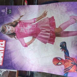 Costumes - Spider-Girl Halloween costume